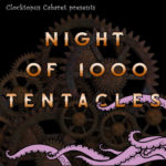 Night of 1000 Tentacles